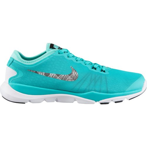 Nike™ Women's Flex Supreme TR 4 Print Training Shoes