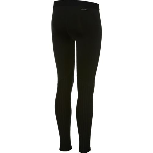 Nike Women's Pro Warm Tight - view number 2