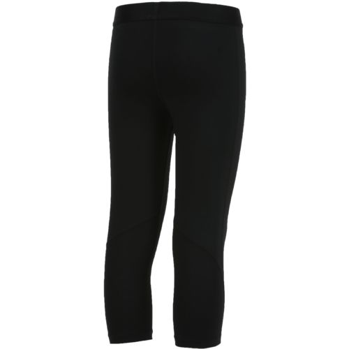 Nike Girls' Pro Cool Capri Pant - view number 2