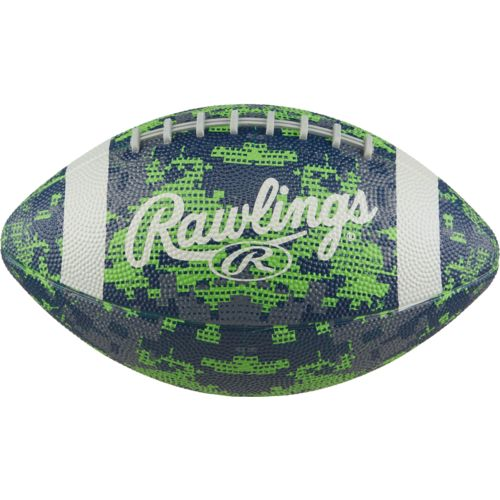 Rawlings Boys' Individual Mini Football