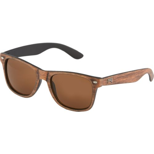 PUGS Adults' Elite Series Casual Wayfarer Sunglasses