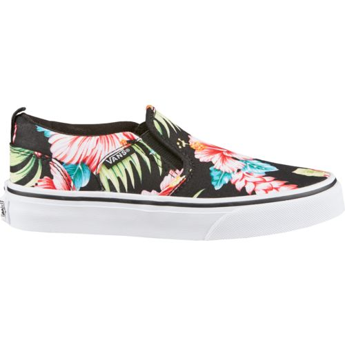 Vans Girls' Asher Shoes