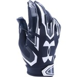 Under Armour® Adults' F5 Football Gloves