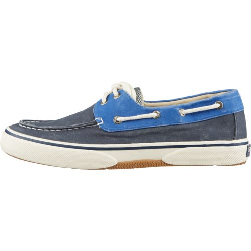 Sperry Men's Halyard 2-Eye Shoes