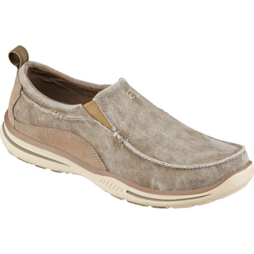 SKECHERS Men's Elected Drigo Loafers - view number 2