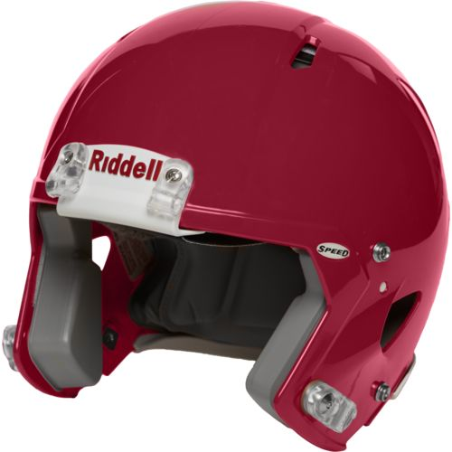 Display product reviews for Riddell Speed Youth Football Helmet