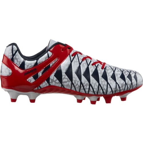 Display product reviews for Brava Soccer Men's Raging Eagle II Cleats