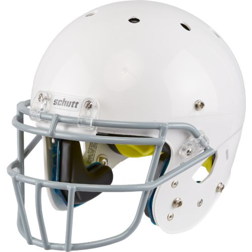 Schutt Youth AiR Standard V Football Helmet with ROPO SW Facemask