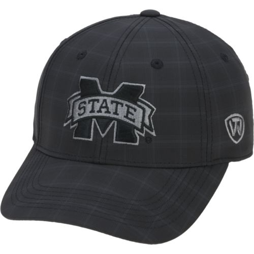 Top of the World Men's Mississippi State University Ignite Cap