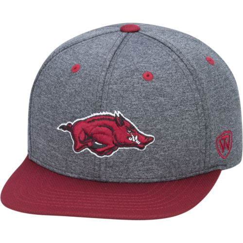 Top of the World Men's University of Arkansas Energy 2-Tone Adjustable Cap