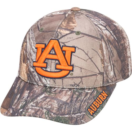 Top of the World Adults' Auburn University XTRA RTXB1 Cap
