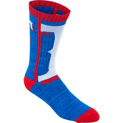 '47 Texas Rangers Hot Box Sport Socks