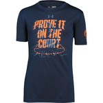 Under Armour™ Boys' Prove It on the Court T-shirt