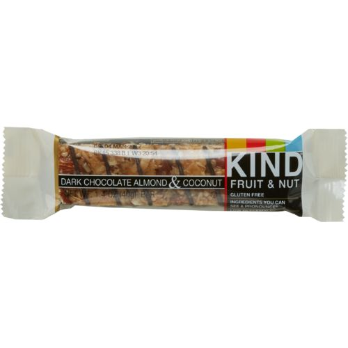 Kind Nutrition Bar