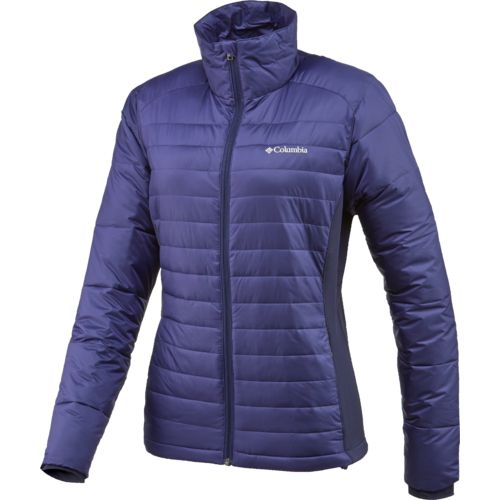 Columbia Sportswear Women's Powder Pillow™ Hybrid Jacket