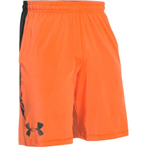 Under Armour™ Men's Raid Graphic Short