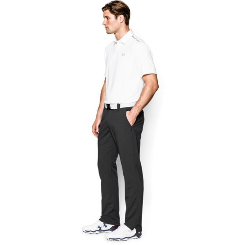 Under Armour Men's Match Play Tapered Leg Golf Pant - view number 4