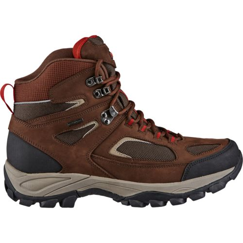 Display product reviews for Magellan Outdoors Men's Hillcrest Hiking Shoes