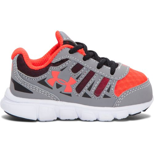 Under Armour® Boys' Spine Running Shoes
