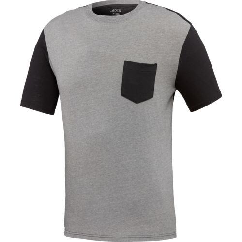 BCG™ Men's Lifestyle Short Sleeve Pocket T-shirt