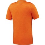 BCG Men's Turbo Melange T-shirt - view number 2