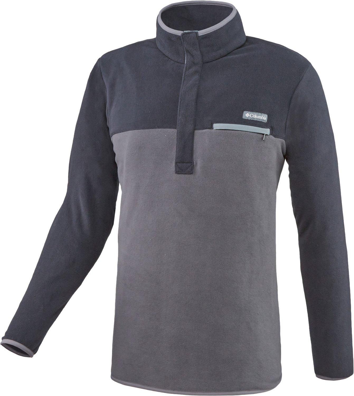 Columbia Sportswear Men's Mountain Side™ Fleece Pullover