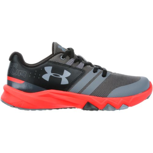 Under Armour® Kids' BGS Primed Running Shoes