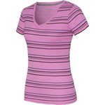 BCG™ Women's Territory Printed V-neck T-shirt