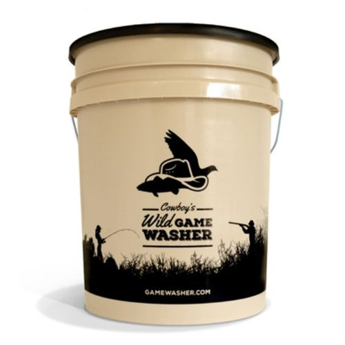 Display product reviews for Cowboy's Wild Game Washer