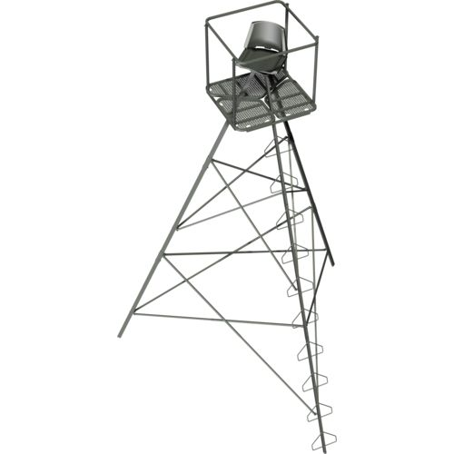 Treestands Blinds Hunting Treestands And Ladder Stands Hunting