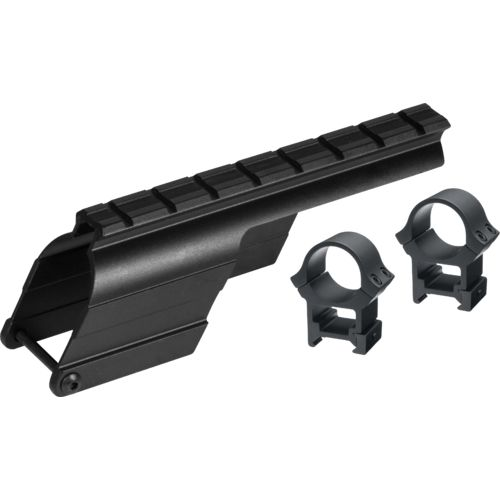 B-SQUARE® Maverick and Mossberg Shotgun Saddle Mount - view number 1