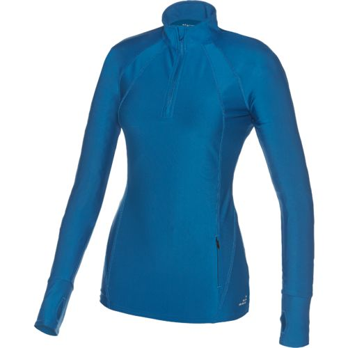 Display product reviews for BCG Women's Cold Weather 1/4 Zip Training Pullover