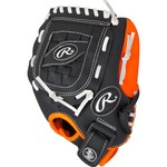 Rawlings Youth Players Series 10.5 in Baseball Glove - view number 3