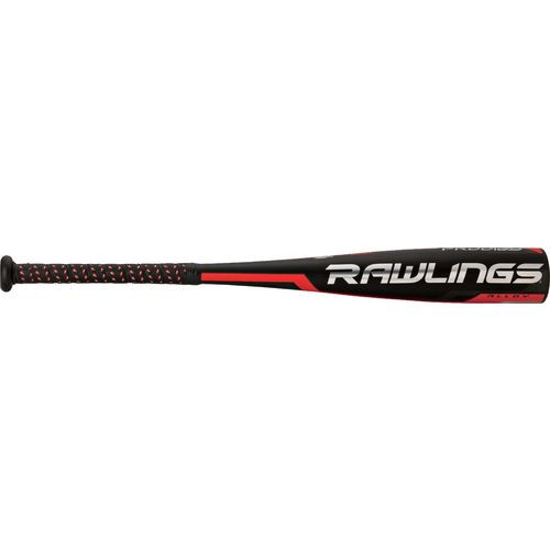 Display product reviews for Rawlings Youth Prodigy Alloy Senior League Baseball Bat -10