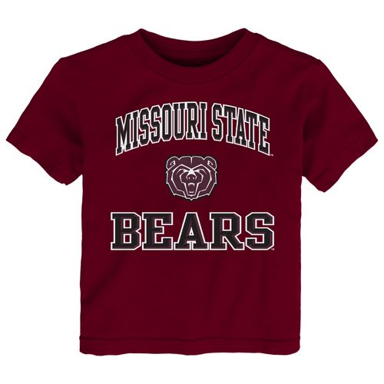 Gen2 Toddlers' Missouri State University Ovation T-shirt