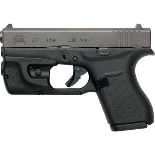 LaserMax CenterFire GLOCK 42/43 LED Weapon Light - view number 1