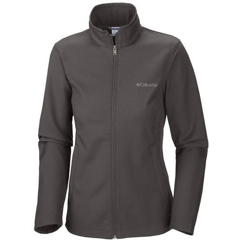Columbia Sportswear Women's Kruser Ridge Softshell Jacket