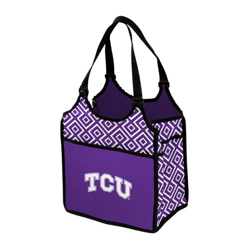 Logo™ Texas Christian University Tandem Cooler Tote