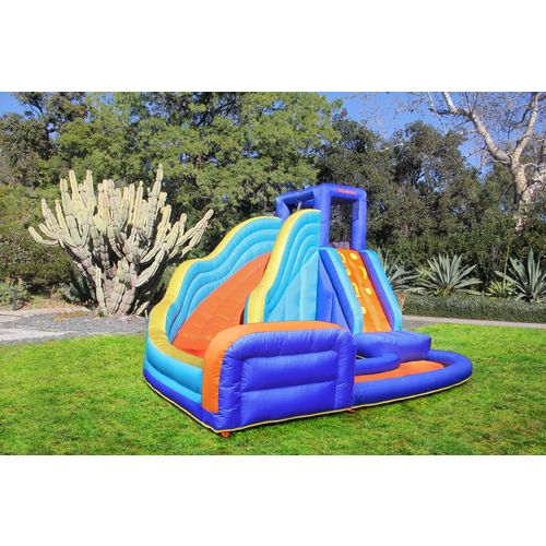 Display product reviews for Sportspower Big Wave Water Slide