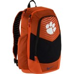 Nike Clemson University Vapor Power Backpack