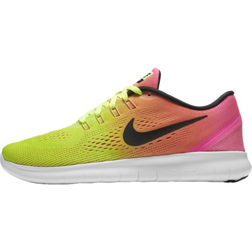 Nike Women's Free RN Olympic Running Shoes
