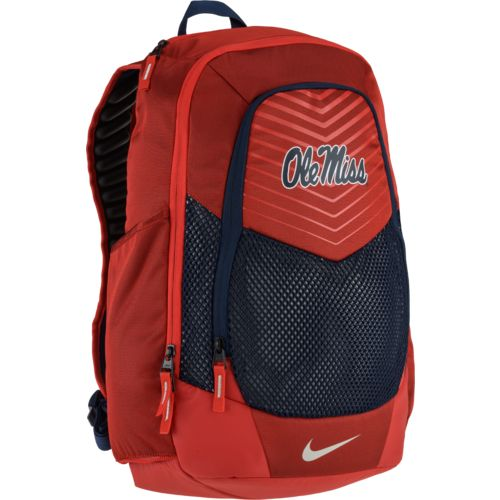 Nike University of Mississippi Vapor Power Backpack