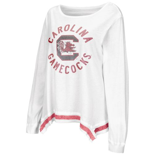 Touch by Alyssa Milano Women's University of South Carolina End Zone Top