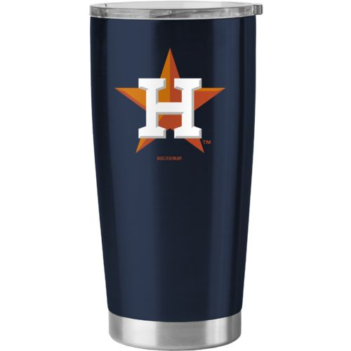 Display product reviews for Boelter Brands Houston Astros Ultra 20 oz. Tumbler
