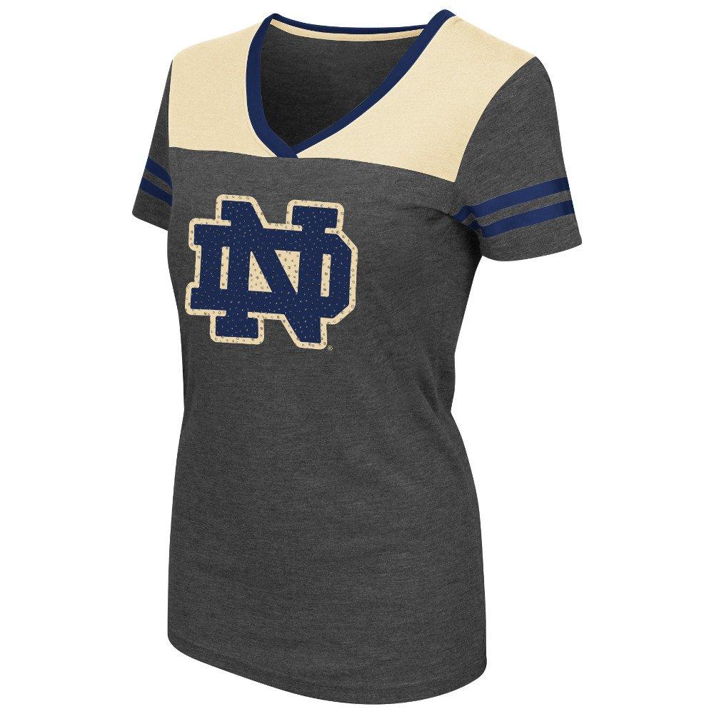 Colosseum Athletics™ Women's University of Notre Dame Twist