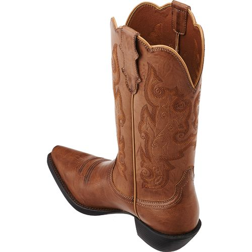 Justin Women's Panther Farm and Ranch Boots - view number 5