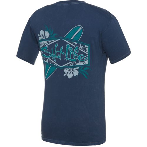 Salt Life Men's Stand-Up Paddle Board Daze T-shirt