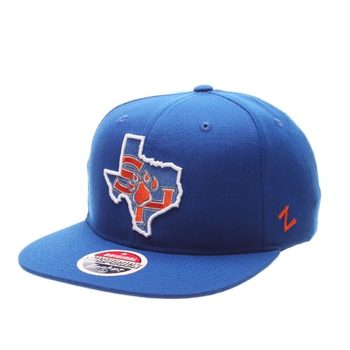 Zephyr Men's Sam Houston State University Statement Cap