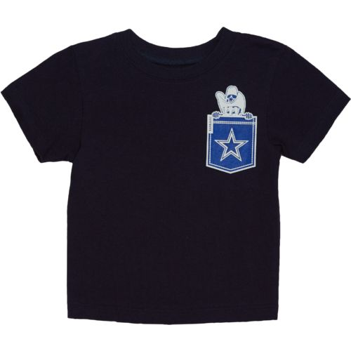 Dallas Cowboys Toddlers' Marlow T-shirt