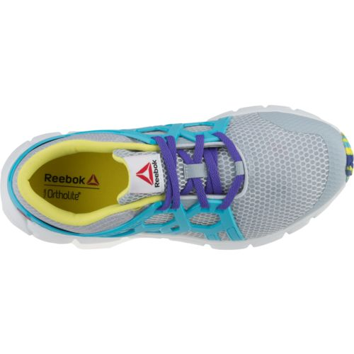 Reebok Kids' Hexaffect Run 4.0 Running Shoes - view number 4